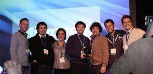 HasOffers Wins Industry Achievement Award (WTIA)