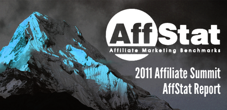 Insights from 2011 Affiliate Stat Report