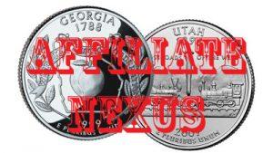 Georgia and Utah Fail to Learn from Illinois. More Affiliate Nexus Taxes Passed.