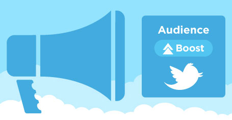 AudienceBoost for Twitter