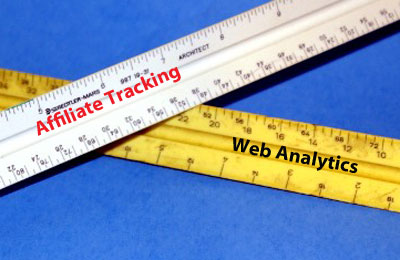 How Web Analytics Complements Affiliate Tracking