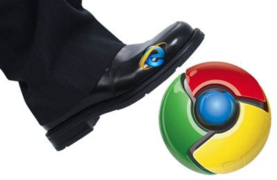 Microsoft Attacks Google with IE 10 Do Not Track Settings