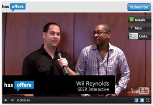 SEO for Affiliate Marketing with Wil Reynolds