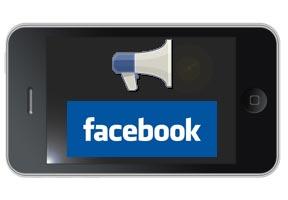 Does Facebook Integration Eliminate the Mobile Sandbox?