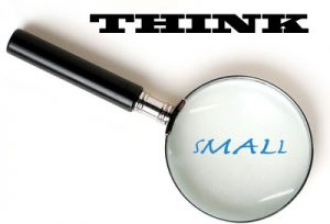 Thinking Small Can Bring Big Returns for Affiliate Managers
