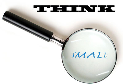 Think Small for Big Affiliate Gains
