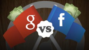 Is Facebook Or Google Better for Free Trial Conversions?