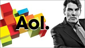AOL CEO Tim Armstrong: Content Drives Targeted Advertising