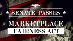 The End of Nexus Tax? Senate Passes Marketplace Fairness Act
