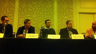 ISA Panel