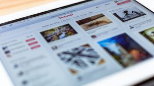How Pinteresting! Pinterest Enables More Personalization And Do Not Track