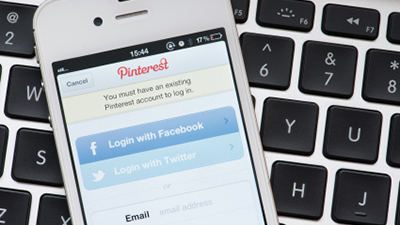 Pinterest Launches New Data Analytics Tool For Businesses