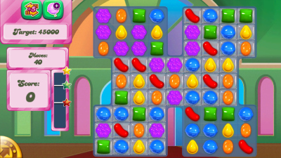 Three Things Mobile Game Developers Can Learn From Candy Crush