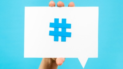 Are Hashtags The Future of Mobile Conversions?