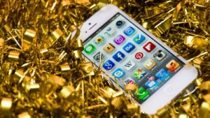 2013 Holiday App Season in Review