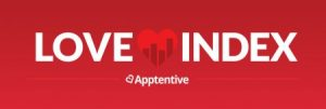 Is Your App Loved? Find Out with Apptentive's New Love Index