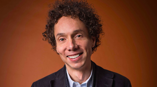 Malcolm Gladwell to Keynote Main Stage at Postback