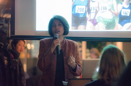 Supporting Women Tech Leaders at Postback