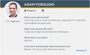 Spotlight On: AppLovin's CEO
