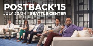 Convince Your Boss to Send You to #Postback15