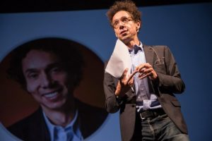 Malcolm Gladwell on What Data Can't Tell Us