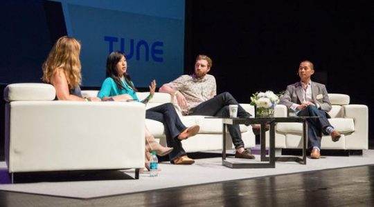 Postback Day 2 Recap: Mobile Marketing Panels