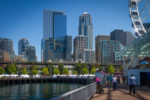 Postbacking in Seattle: A Visitor's Guide #Postback14