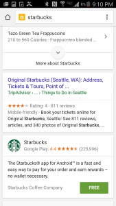 You Can Now Measure Google Search for Apps