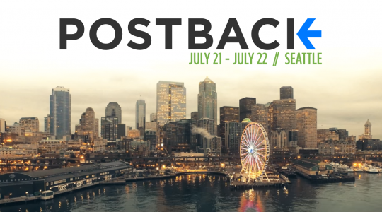 Postback Gives Back to Organizations Promoting Women in Tech
