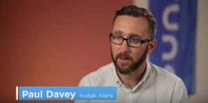 Kodak Alaris on Becoming More Strategic with Mobile Marketing Insights