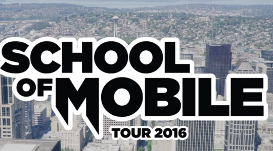Introducing 2016 City Tour Dates for Mobile Marketers