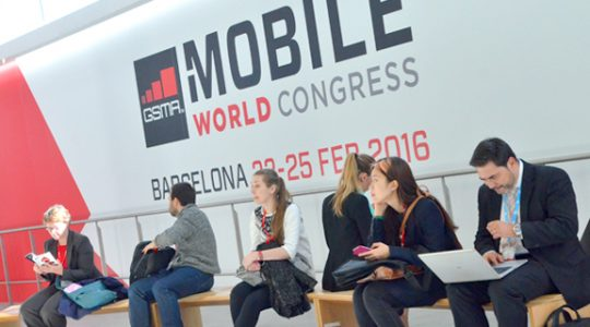 Say ¡Hola! to TUNE at Mobile World Congress 2016 in Barcelona