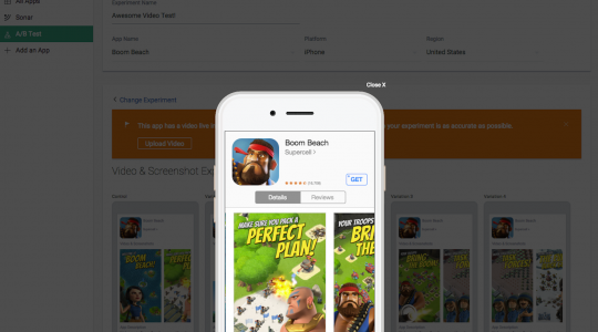 Drive More Downloads by A/B Testing Your App Store Assets