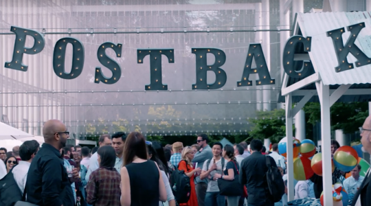 Unveiling an Unbeatable Speaker Lineup at Postback
