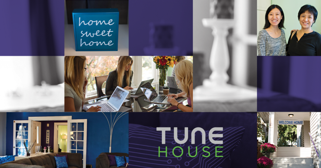 tune house women in tech