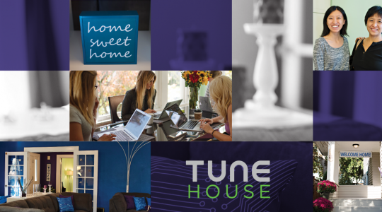 TUNE House: Now Accepting Applications for Women-in-Tech Scholarship