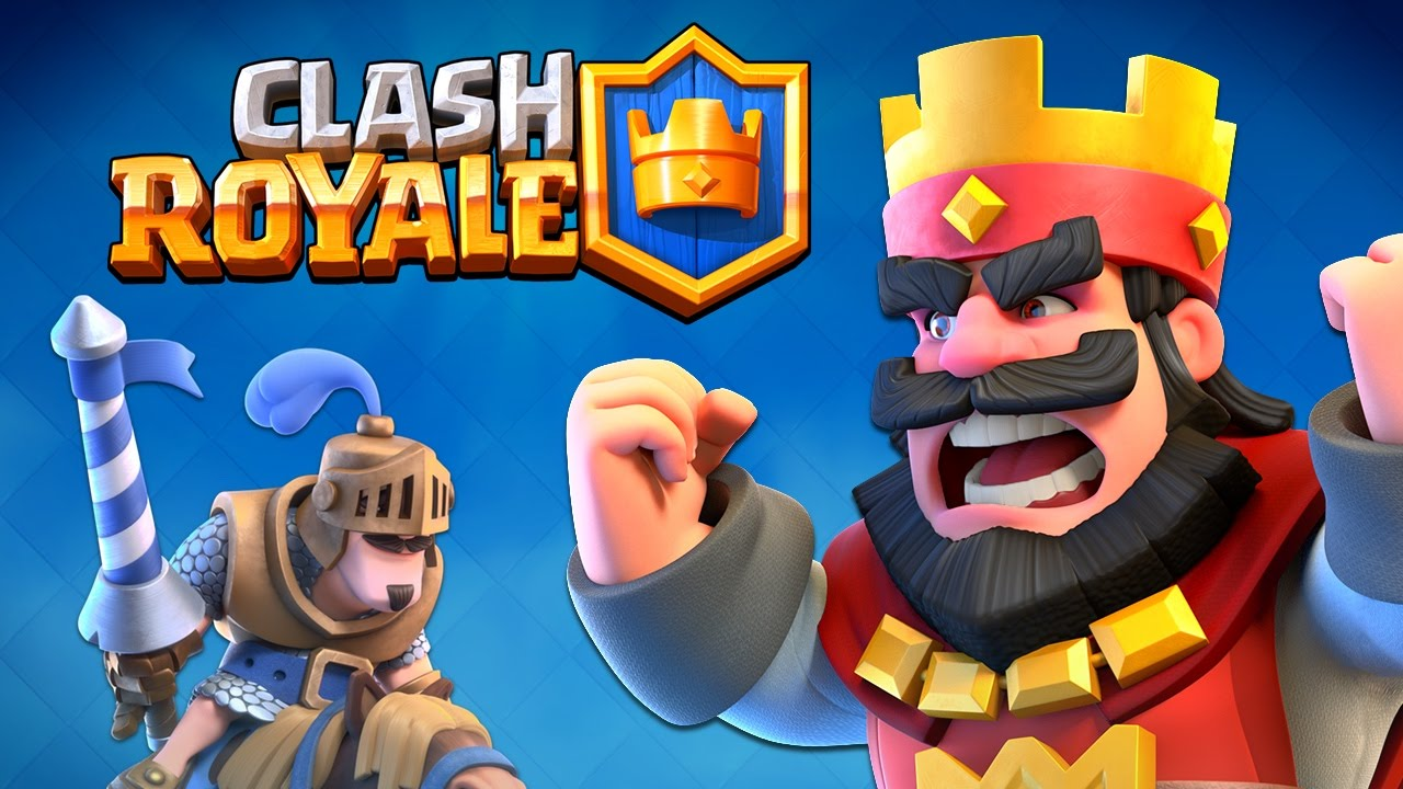 Developer build clash royale apk | Clash Royale Hack apk