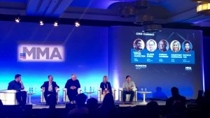 CMOs on Social Platforms, App vs Web, and the New Marketing Media Mix