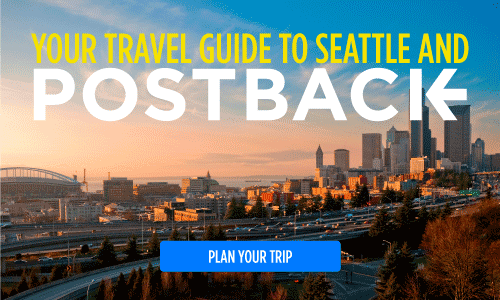 Your Travel Guide to Seattle and Postback'16