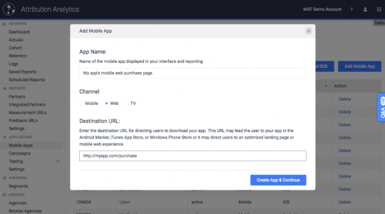 Improved Mobile Web Attribution Brings Consistency to Web and App