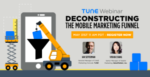 Free Webinar: Deconstructing the Mobile Marketing Funnel