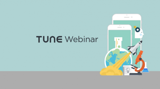 mobile marketing webinars