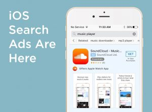 Making the Most of the iOS Search Ads Beta