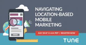 Webinar: Navigating Location-Based Mobile Marketing