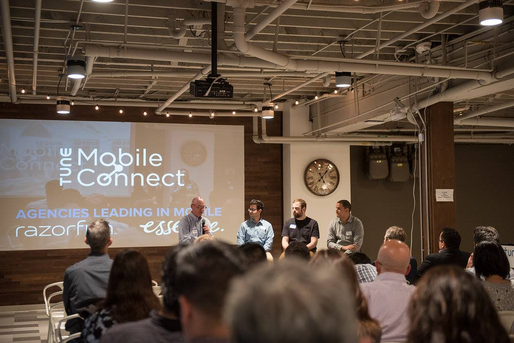Mobile Connect: Agencies Leading in Mobile