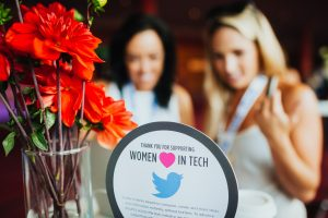 TUNE partners raise $70,000 at Postback for women in tech