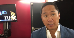 VC Rich Wong on mobile, marketing, AI, bots, and digital assistants