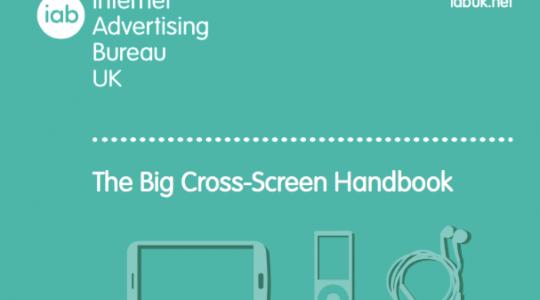 TUNE Featured in Internet Advertising Bureau's Handbook