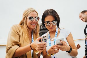 Using Segmentation and Behavioral Targeting to Capture Mobile Users