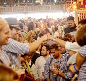 Why Oktoberfest is more than just beer for TUNE and our partners